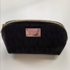 Michael kors make up bag/pouch